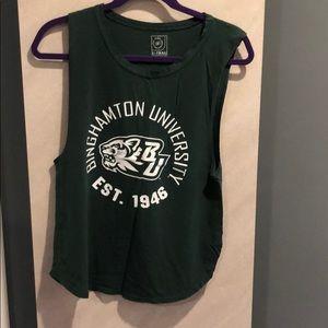Tops - Binghamton University Tank
